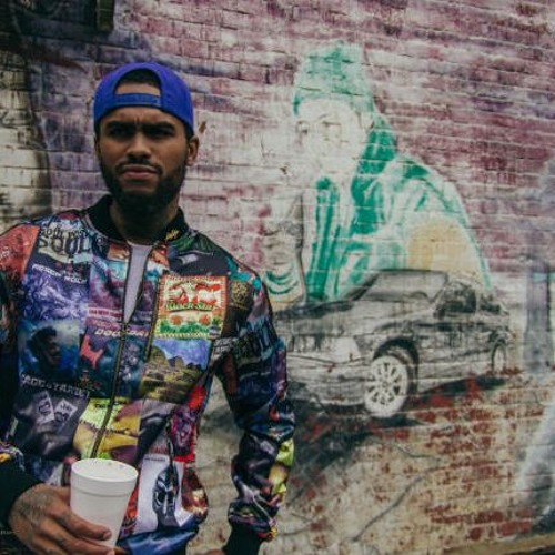Dave East – Came From Nothin Instrumental